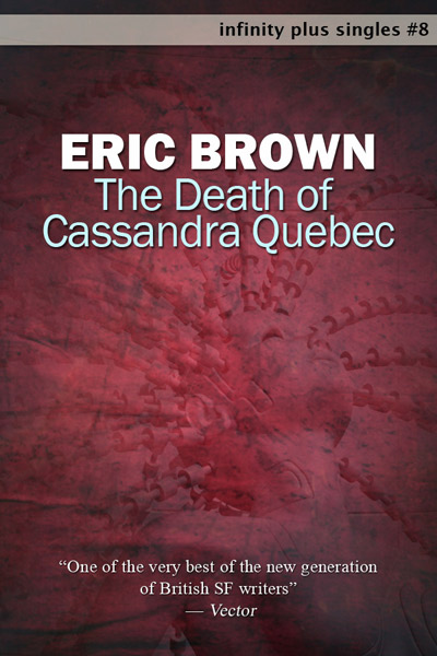 The Death of Cassandra Quebec