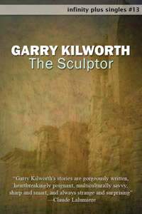 The Sculptor by Garry Kilworth