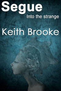 Segue: into the strange by Keith Brooke