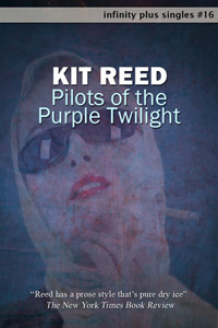 Pilots of the Purple Twilight by Kit Reed