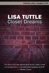 Closet Dreams by Lisa Tuttle