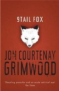 9tail Fox by Jon Courtenay Grimwood