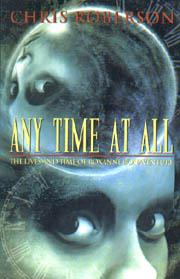 Any Time At All by Chris Roberson