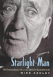 Starlight Man cover