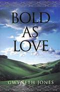 cover scan - Bold as Love