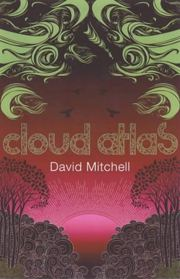 David Mitchell, Cloud Atlas