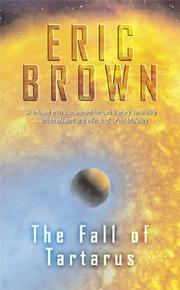 The Fall of Tartarus by Eric Brown
