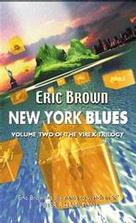 New York Blues by Eric Brown