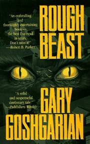 Rough Beast cover