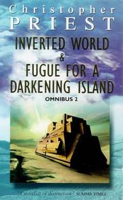 Inverted World and Fugue for a Darkening Island omnibus