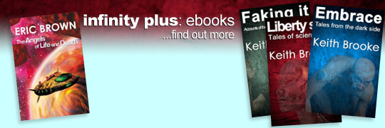 infinity plus - ebook imprint