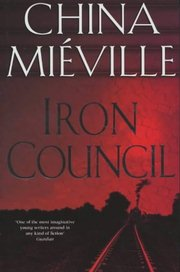 China Miéville, Iron Council