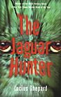 The Jaguar Hunter - cover scan
