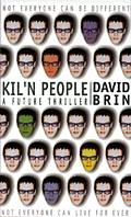 Kil'n People by David Brin
