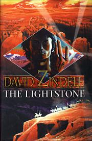 The Lightstone by David Zindell