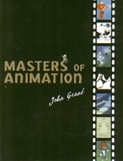 Masters of Animation by John Grant