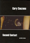 Second Contact and Other Stories by Gary Couzens