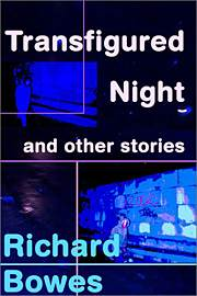 Transfigured Night And Other Stories by Richard Bowes