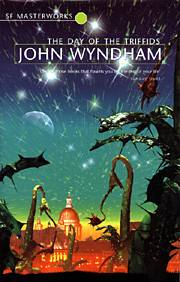 The Day of the Triffids by John Wyndham - an infinity plus review