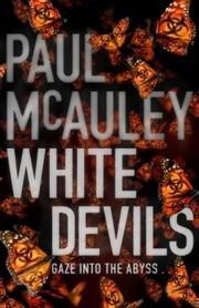 White Devils by Paul McAuley