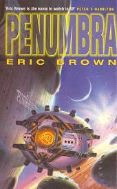 cover of Penumbra