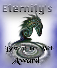 Eternity Award